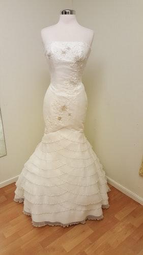 Brudklänning Awa