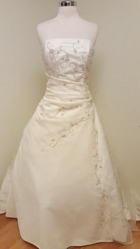 Brudklänning Atlanta