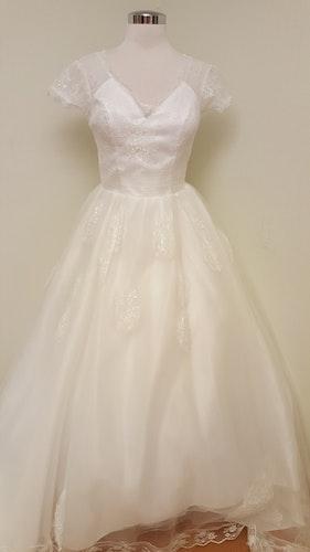 Brudklänning Adriana
