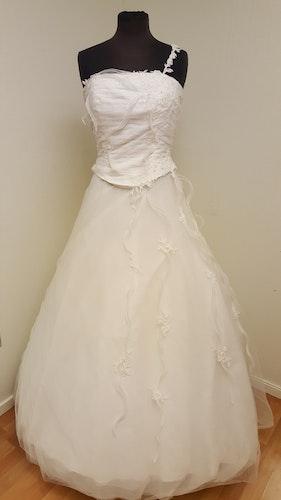 Brudklänning Christine
