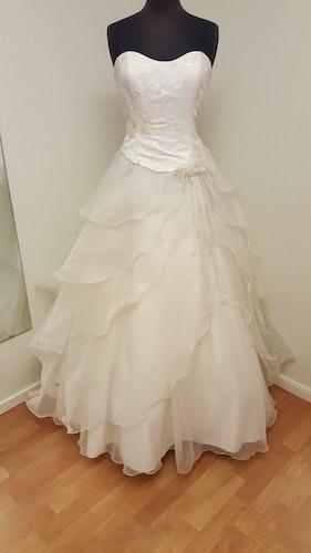 Brudklänning Alva