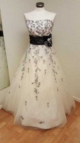 Brudklänning Ophelia