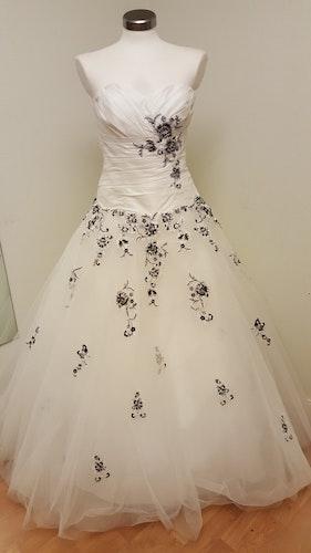 Brudklänning Diana