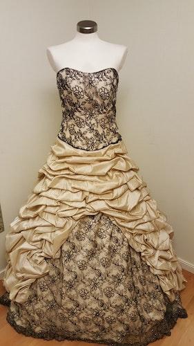 Brudklänning Yvette