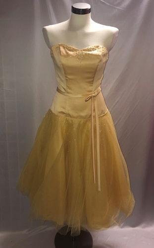 Festklänning Isa