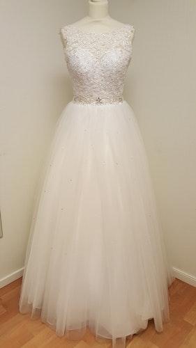 Brudklänning Sara