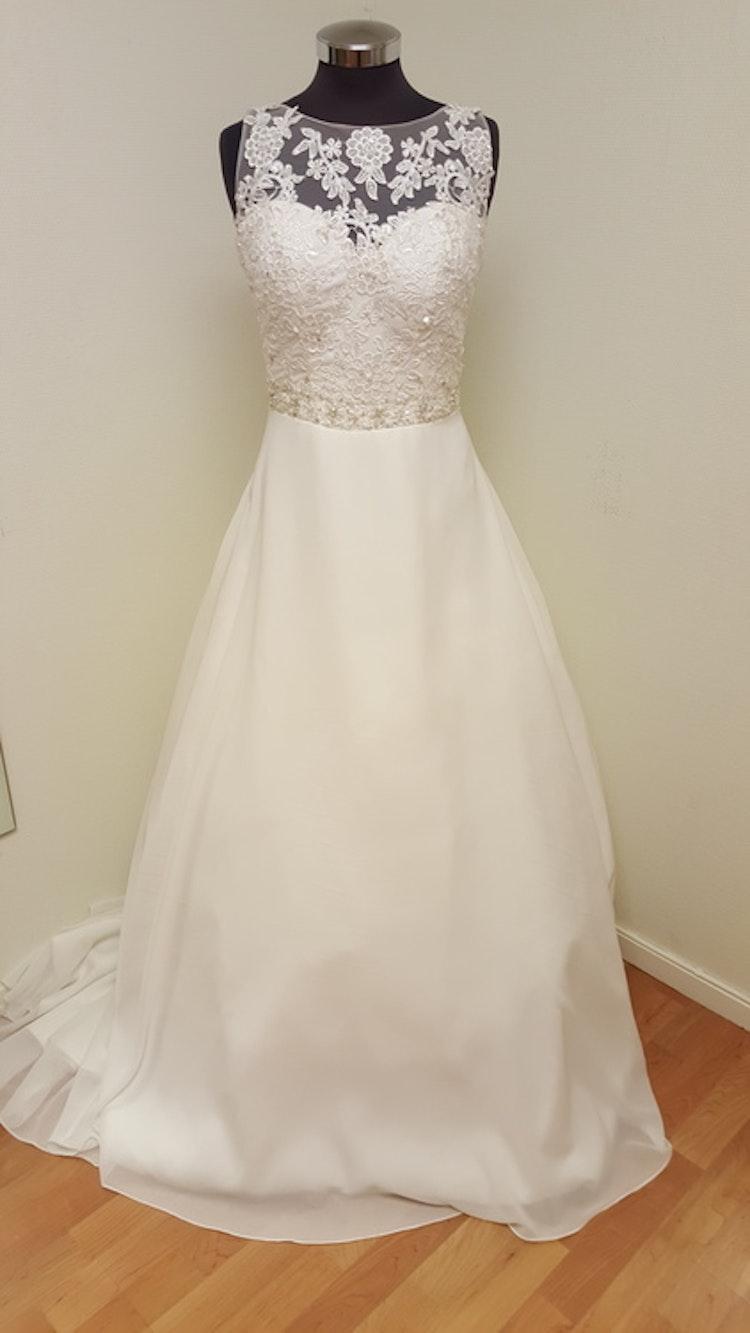 Brudklänning Olivia