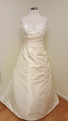 Brudklänning Alison