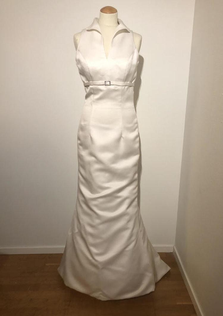 Brudklänning Ebba