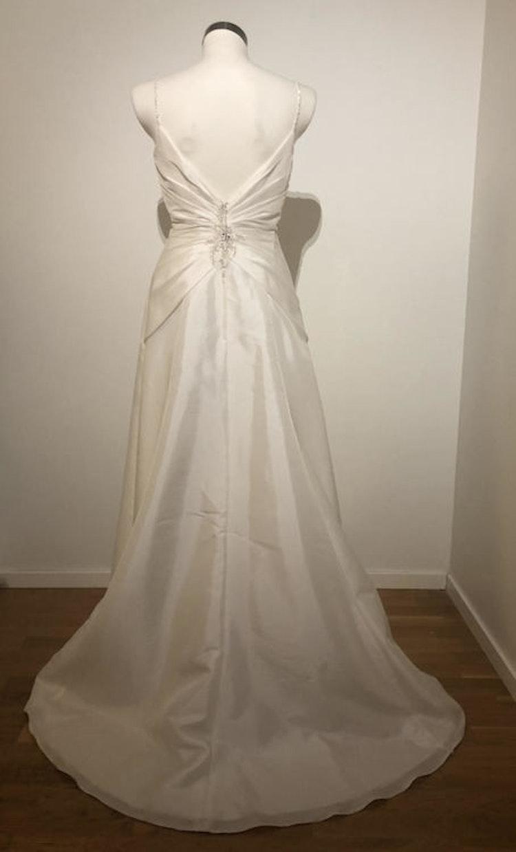 Brudklänning Bea
