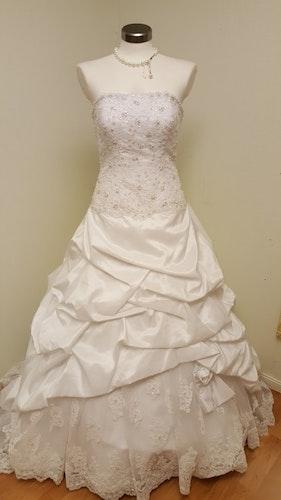 Brudklänning Blair
