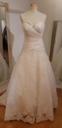 Brudklänning Scarlett