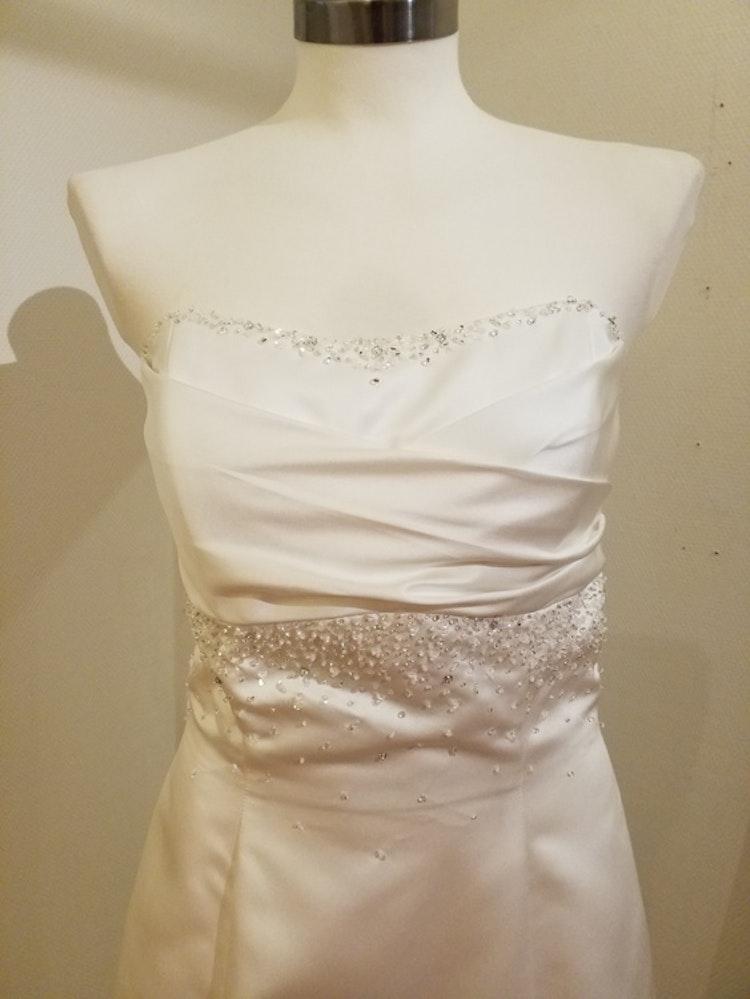Brudklänning Anastasia