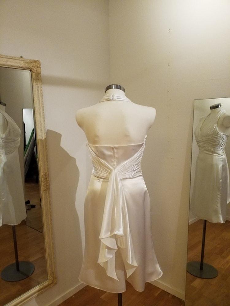 Brudklänning Amelia
