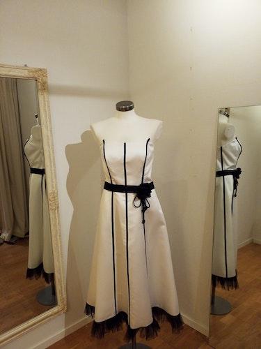 Brudklänning Adeline
