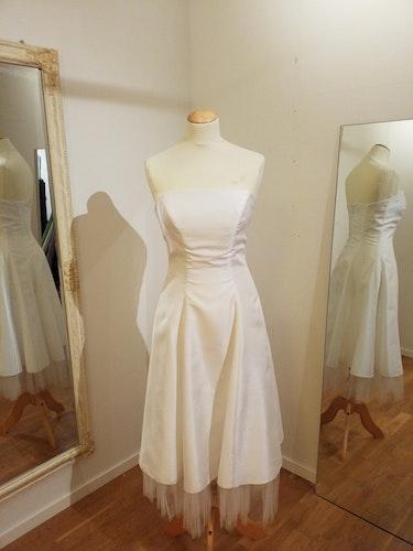 Brudklänning Aurora