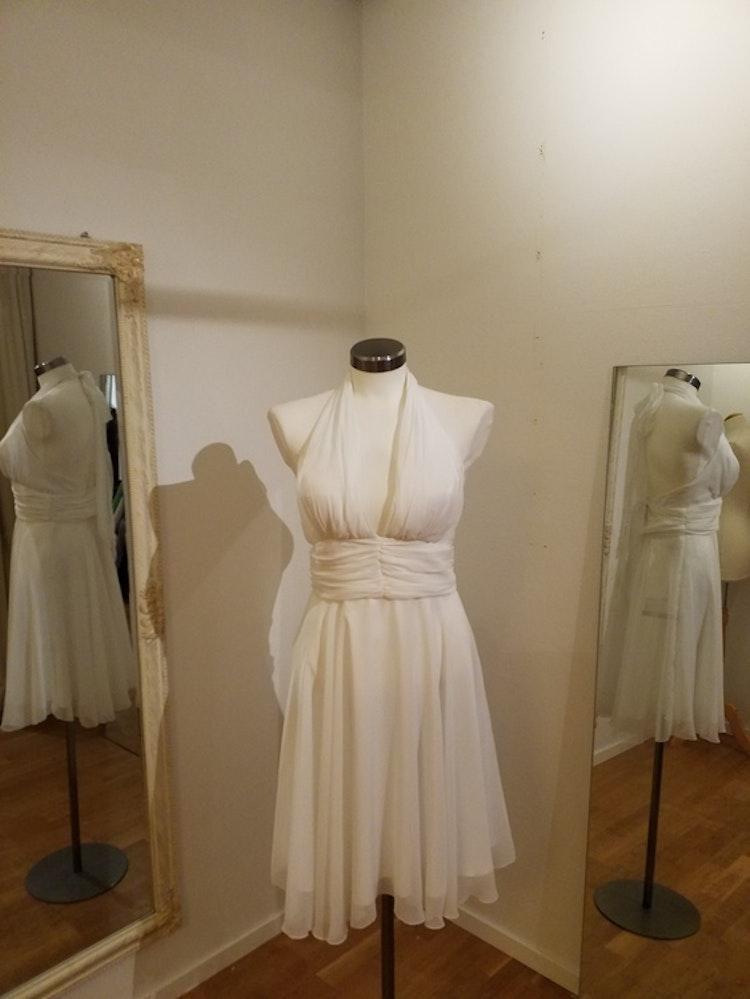 Brudklänning Ally