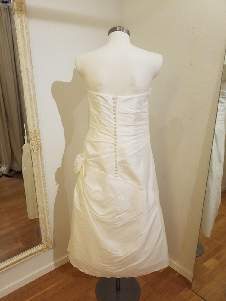 Brudklänning Angela