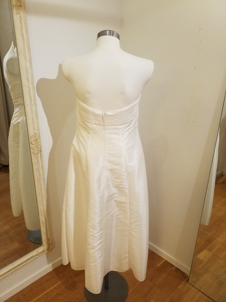 Brudklänning Andrea