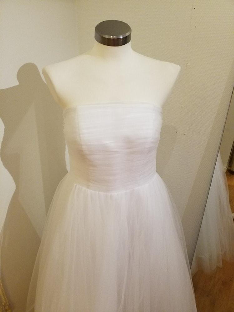 Brudklänning Amalia