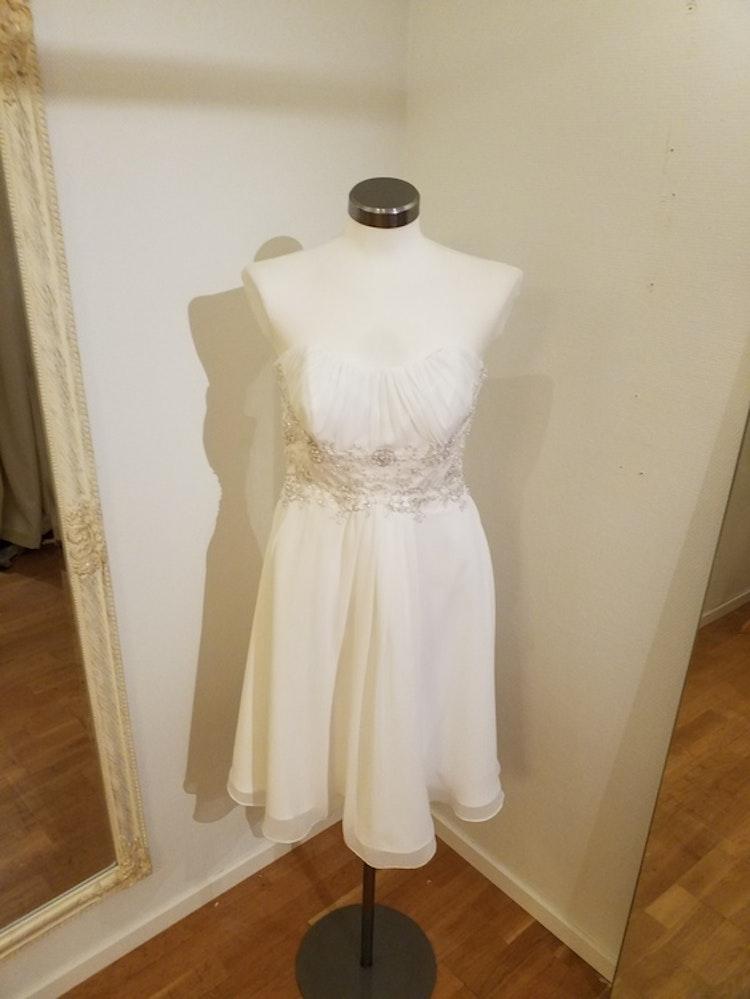 Brudklänning Agnes