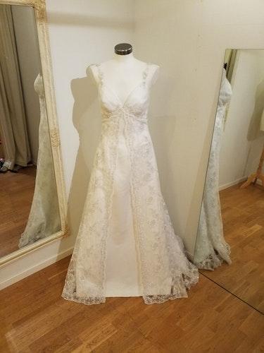 Brudklänning Aubrey