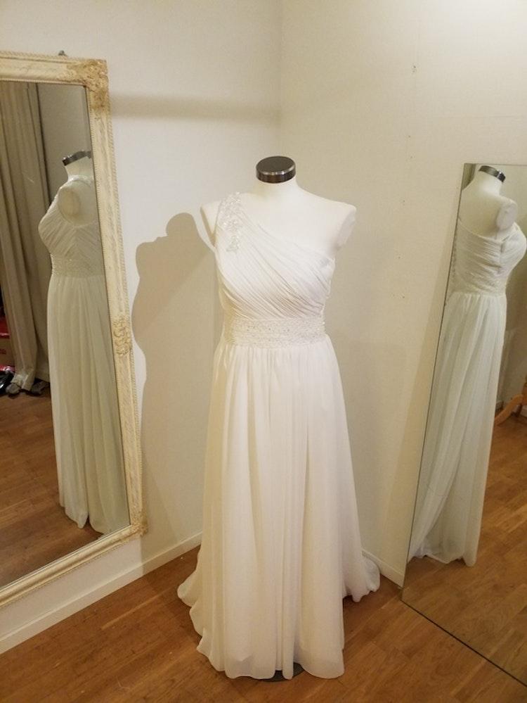 Brudklänning Angelica