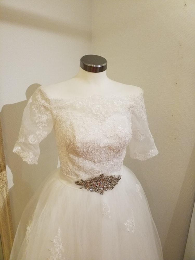 Brudklänning Penelope