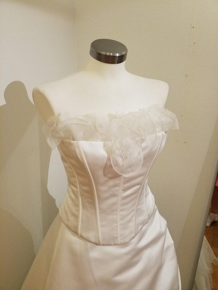 Brudklänning Andorra