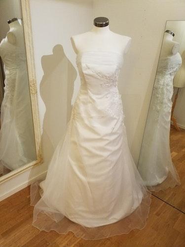 Brudklänning Abby