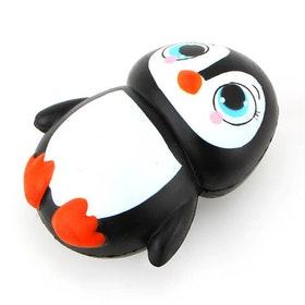 Kawaii Pingvin Jumbo Squishy