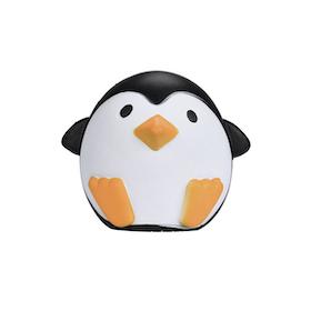 Baby Pingvin Jumbo Squishy