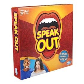 Munspännare tillbehör Speak Out 5 pack
