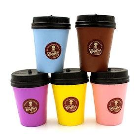 Kaffe kopp Jumbo Squishy
