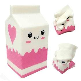 Yoghurt Jumbo Squishy