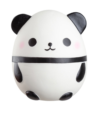 Gullig Panda Superjumbo Squishy