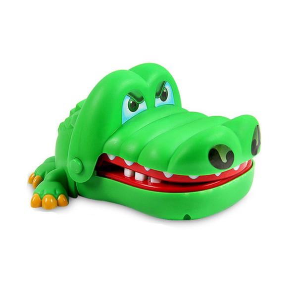 Krokodil Tandläkare