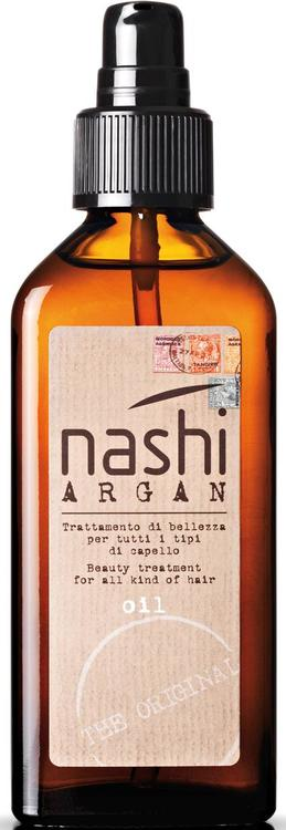 Nashi Argan Oil 100ml - hårolja