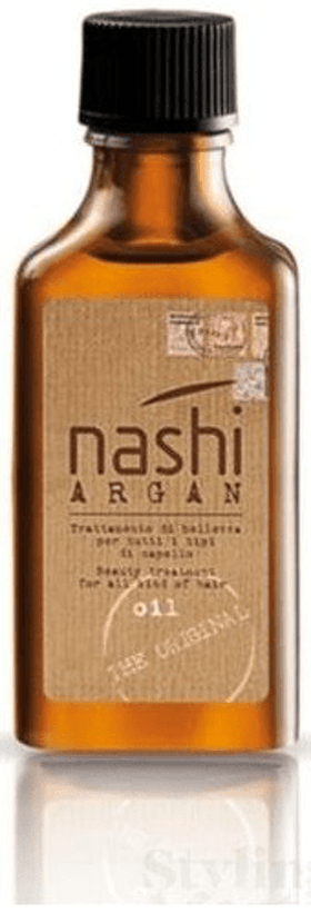 Nashi Argan Oil 30ml - hårolja