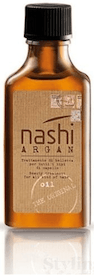 Nashi Argan Oil 30ml - hårolja