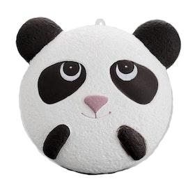 Supercool Panda Jumbo Squishy