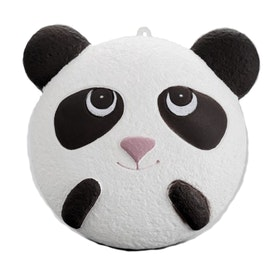 Supercool Panda Jumbo Squishy