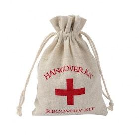 Hangover Kit Tygpåse