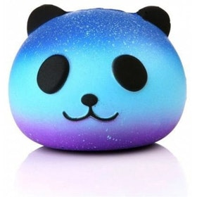 Space Panda Jumbo Squishy