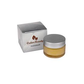 Cedar Beauty Naturlig Hudsalva Anti-bakteriell