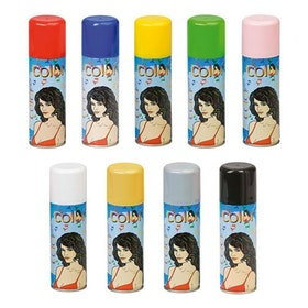 Hårspray Color