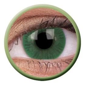 Basiclinser Green