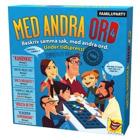 MED ANDRA ORD 4