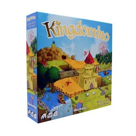 GIANT KINGDOMINO