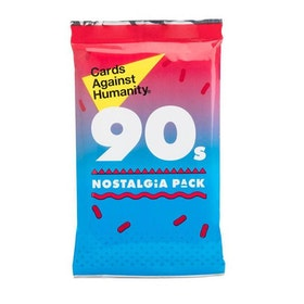 CARDS AGAINST HUMANITY - 90'S PACK